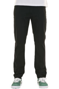 REELL Slim Stretch Pants (black)