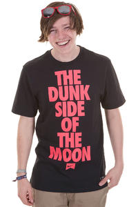 Nike Dunk Side T-Shirt (black)