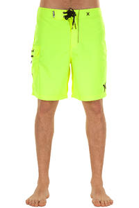 "Hurley One & Only 19"" Boardshorts (neon yellow)"