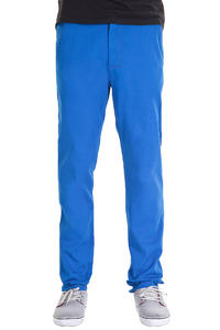 REELL Slim Stretch Pants (cobalt blue)