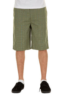 Hurley Barcelona Shorts (destroyer khaki)
