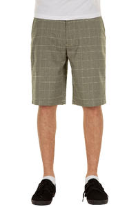 Hurley Puerto Nueva Shorts (brown)