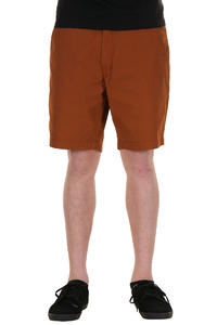 REELL Miami Shorts (burned orange)