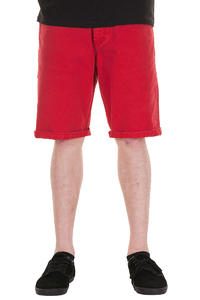 REELL Rafter Shorts (coral red)
