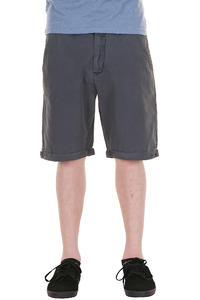 REELL Grip Chino Shorts (graphite)