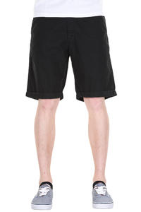 REELL Grip Chino Shorts (black)