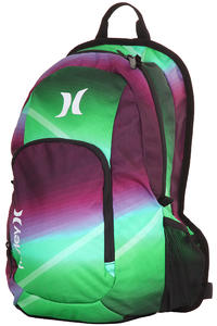 Hurley Mission Backpack (quantum multi)