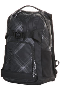 Hurley Honor Roll 3 Rucksack (black)