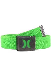 Hurley Icon Belt (neon green)
