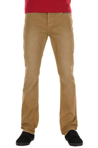 Etnies Slim Fit Jeans (tobacco)