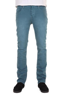 Etnies Slim Fit Jeans (dusty blue)