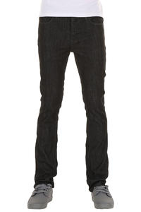 Etnies Slim Fit SP13 Jeans (black)