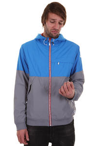 Etnies Call Out Jacke (blue grey)