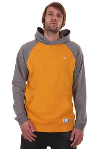Etnies Classic Hoodie (gold)