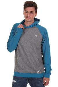 Etnies Classic Hoodie (aqua)
