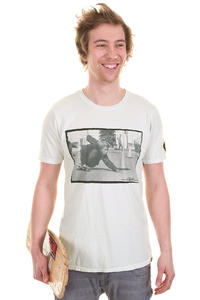 Hurley Jay T-Shirt (white)