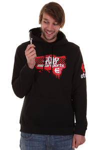 Etnies Finished Hoodie (black)