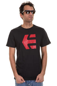 Etnies Icon 13 T-Shirt (black)