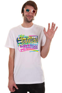 Etnies Blendy T-Shirt (white)