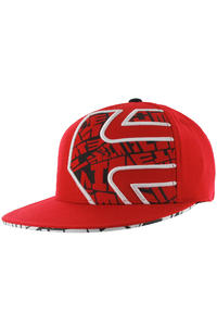 Etnies Chebby FlexFit Cap (red)