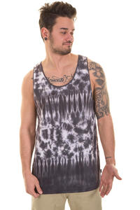 KR3W Screamer Tank-Top (charcoal grey)