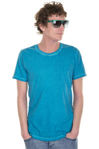 KR3W Reeves T-Shirt (turquoise)