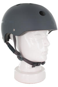 PRO-TEC The Classic Helm (matte grey)