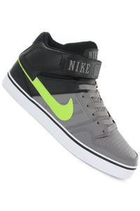 Nike Mogan Mid 2 SE Shoe (sport grey volt black)