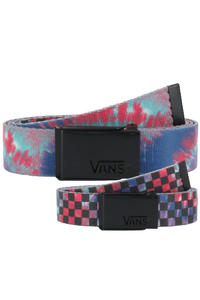 Vans Witty Gürtel reversible  girls (pink purple)