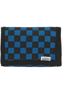 Vans Slipped Wallet (black blue)