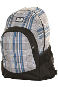 Vans Van Doren Backpack (classic blue plaid)