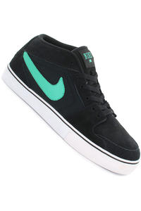 Nike Ruckus Mid LR Shoe (black crystal mint white black)