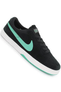 Nike Eric Koston Schuh (black crystal mint)