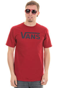 Vans Classic T-Shirt (cardinal eclipse)