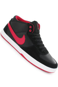 Nike Mavrk Mid 3 Shoe (black hyper red)