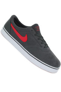 Nike Vulc Rod Schuh (anthracite hyper red white)