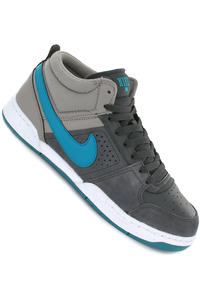 Nike Renzo 2 Mid Schuh (anthracite neo turq strt grey)