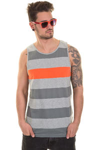 Vans Miscellany Tank-Top (concrete heather gravel cherry t)