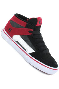 Etnies RVM Vulc Schuh kids (black red grey)