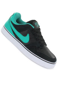 Nike Mogan 2 SE Schuh kids (black atomic teal)