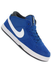 Nike Mavrk Mid 3 Shoe kids (hyper blue white anthracite elec)