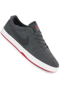 Nike Rabona Schuh (anthracite black hyper red white)