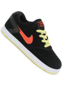 Nike Paul Rodriguez 6 Shoe kids (black ttl crimson electric yello)