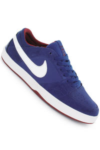 Nike Mavrk 3 Schuh (deep royal blue white team red)