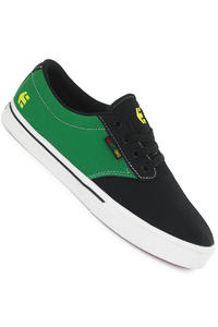 Etnies Jameson 2 Eco Shoe (black green)