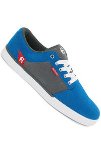 Etnies Jefferson Shoe (blue grey)