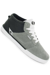 Etnies Jefferson Mid Shoe (grey black)