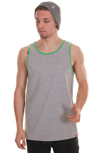 Vans Core Basics Tank-Top (concrete heather)