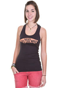 Vans Conquer Tank-Top girls (black)