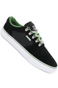 Etnies Makia Barge LS Shoe (black green white)